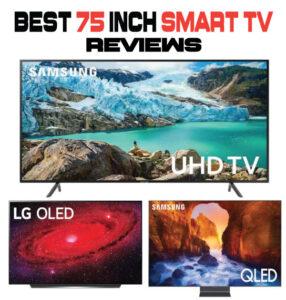 Top 7 Best 75 inch 4K TV under 2000 Reviews