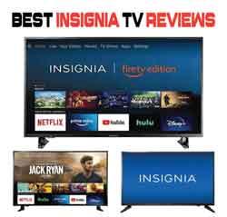 Best Insignia TV Reviews