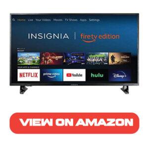 Insignia NS-32DF310NA19 32 Inch TV Reviews