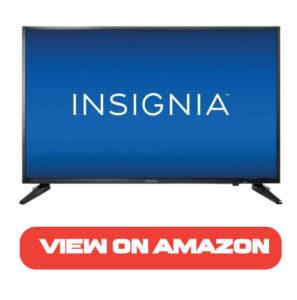 Insignia NS-39D220NA16 39 Inch HDTV Reviews