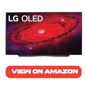 LG 55 Inch OLED55CXPUA Reviews