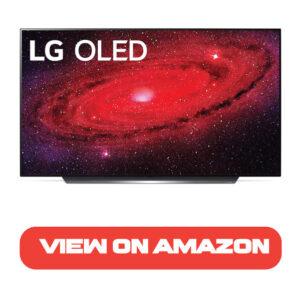 LG 65 Inch OLED65CXPUA TV Reviews