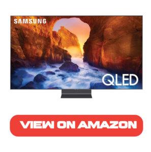 Samsung Q90 Series 75 Inch Smart TV Reviews