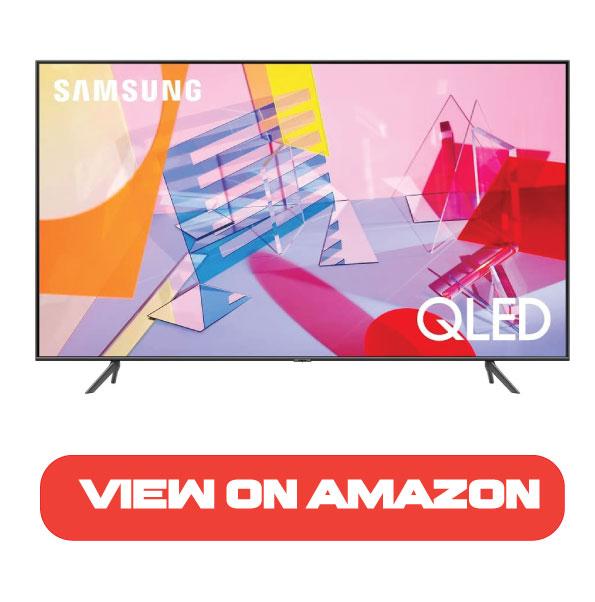 Samsung QN50Q60TAFXZA Reviews Buying Guide