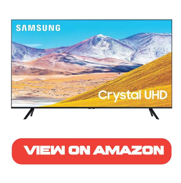Samsung UN50TU8000FXZA Reviews Buying Guide
