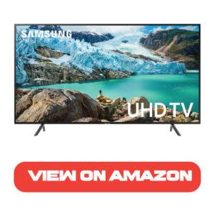 Samsung UN75RU7100FXZA Reviews